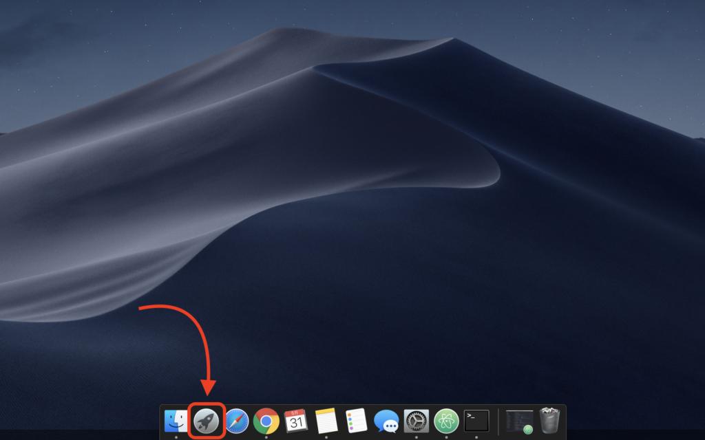 Desktop_lanchpad